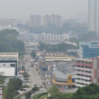 Hazy Weather