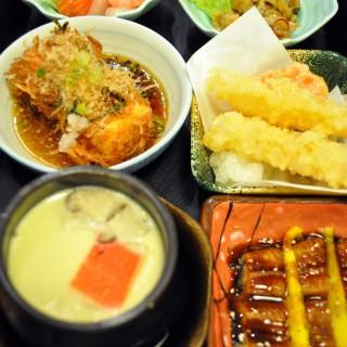 Food Reviews : Sakae Sushi @ Tiong Bahru Plaza