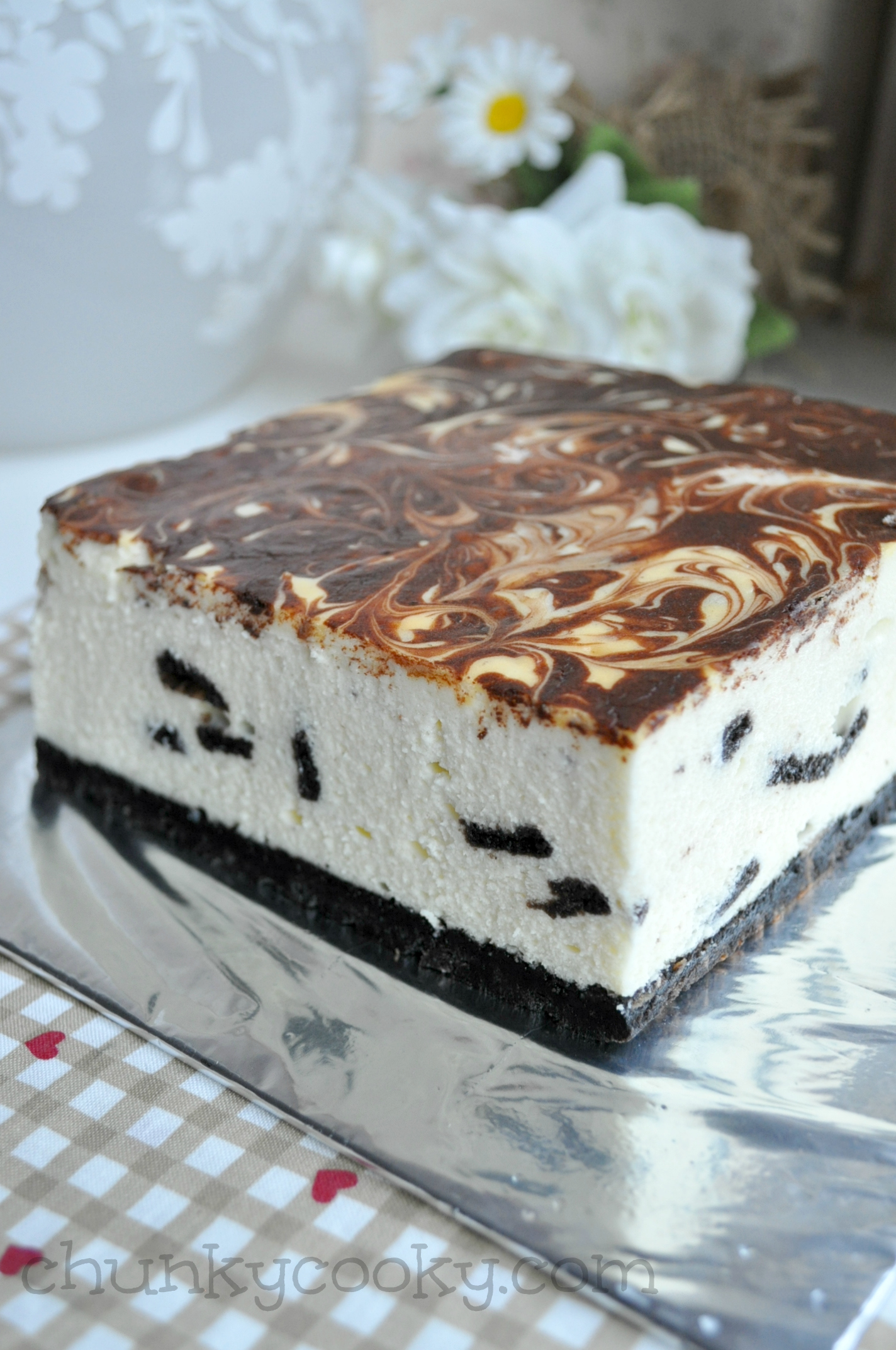 announcement and a kit kat oreo cheesecake eat what tonight. Black Bedroom Furniture Sets. Home Design Ideas