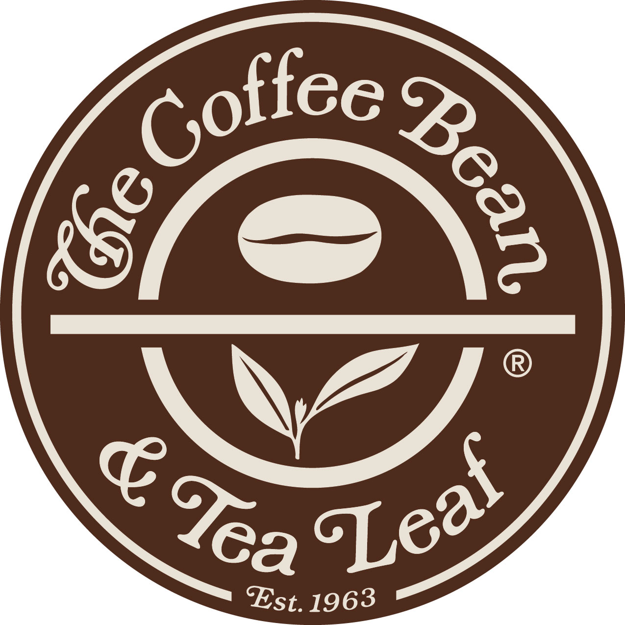 The Coffee Bean & Tea Leaf ® (CBTL) Logo copy