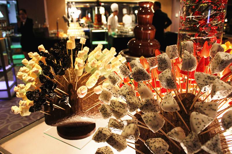 Banquet Suite_Desserts