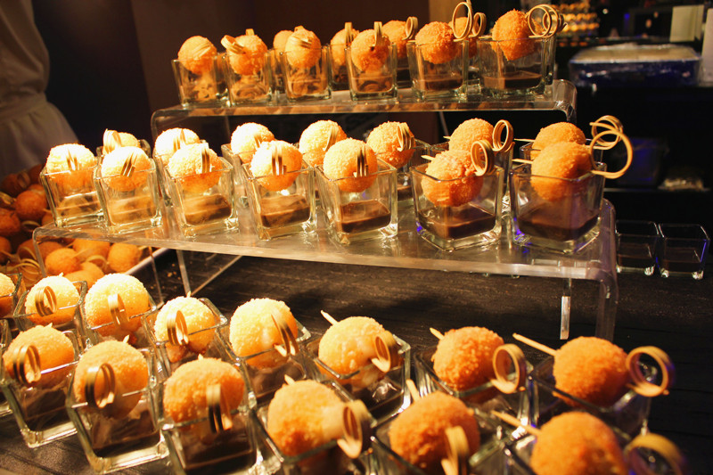 Banquet Suite_Durian Ball