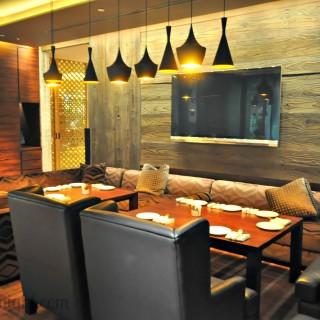 Luxurious High Tea Affair at 10 Scotts, Grand Hyatt Singapore