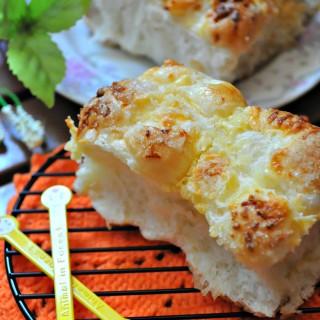 [Recipe] Cheesie Little Buns 芝士小面包