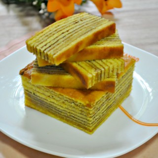[Recipe & Tips] Sinfully Delicious Kueh Lapis