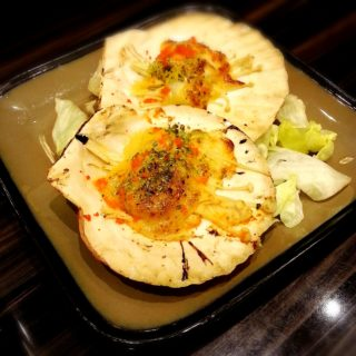 Megumi Japanese Restaurant @ East Coast Road