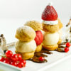 Häagen-Dazs's Blissful New Holiday Flavours and Creations