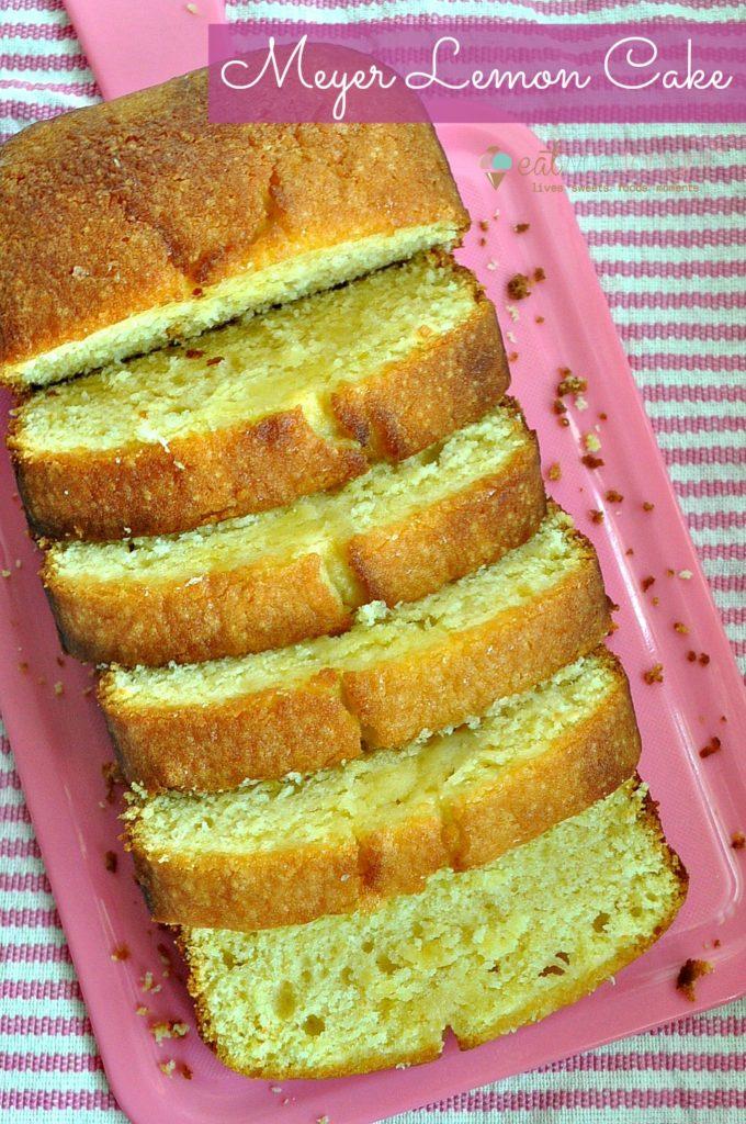 Meyer Leomon Cake4