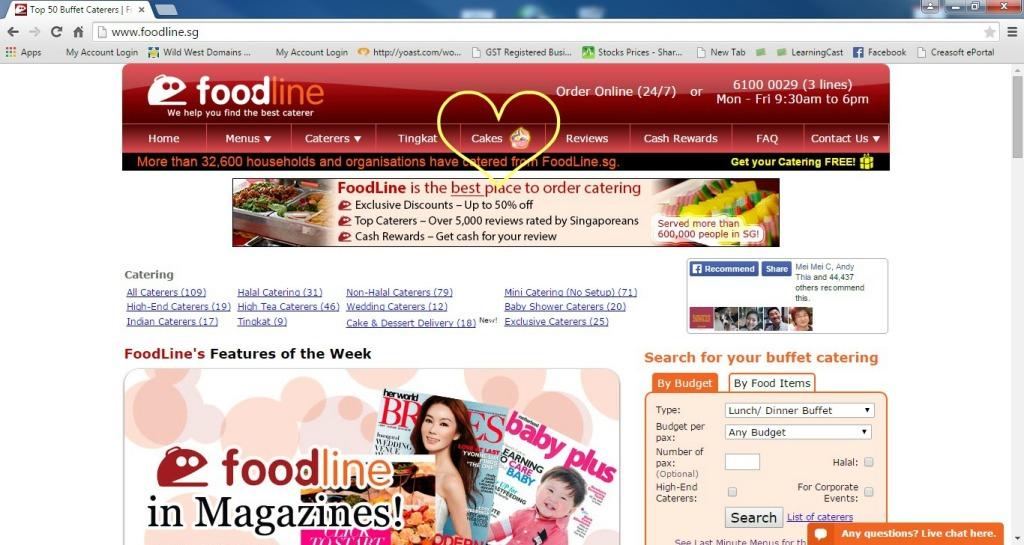 Foodline1