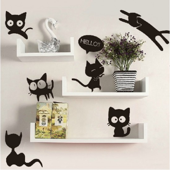Wall Stickers Wall Decals A New Part Of Home Improvement - Wall decals singapore