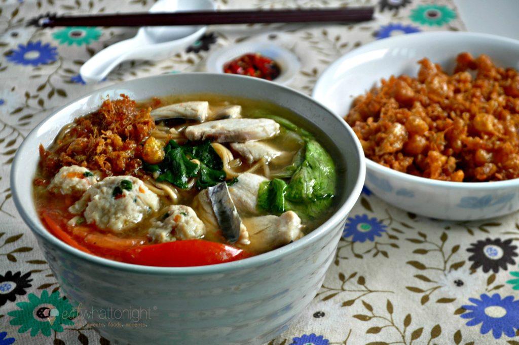 Fish Soup Yee Mee Soup_Logo