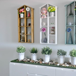"Collaboration with Ikea #1 ""Bringing the Outdoors In"""