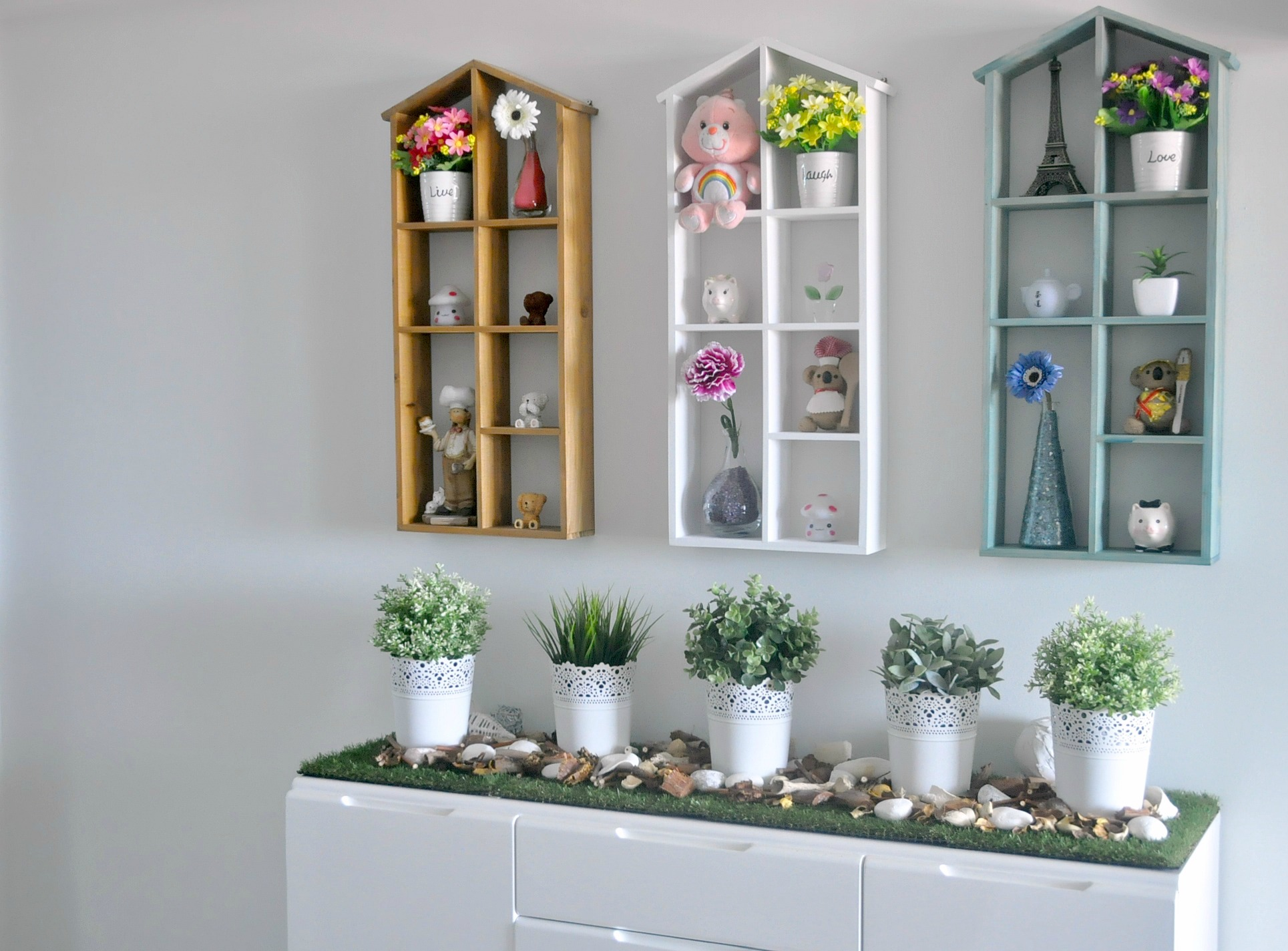 """Collaboration with Ikea #1 """"Bringing the Outdoors In"""" – Eat What Tonight"""