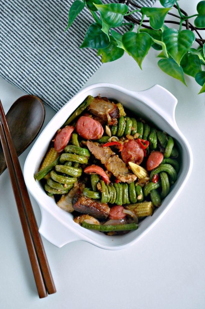 One Pot Dish_Roasted Pork & Bean Rolls_2