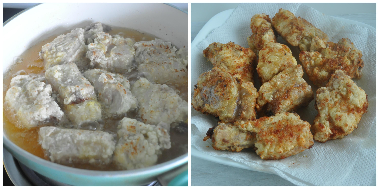 Sweet and sour pork recipe singapore