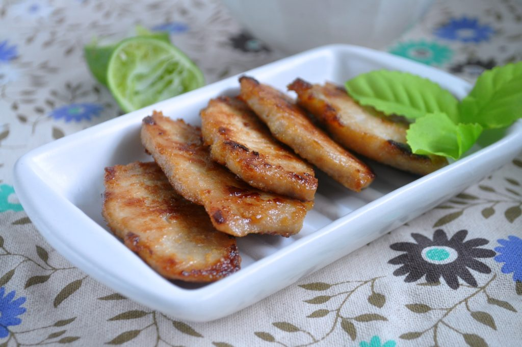 Thai Pan Fried Pork Chops_1