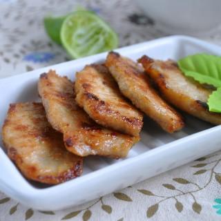 Thai Pan Fried Pork Chops_2
