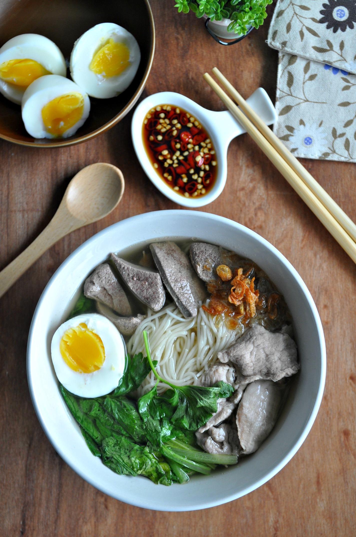 How to cook pork liver - 5 step by step recipes 59