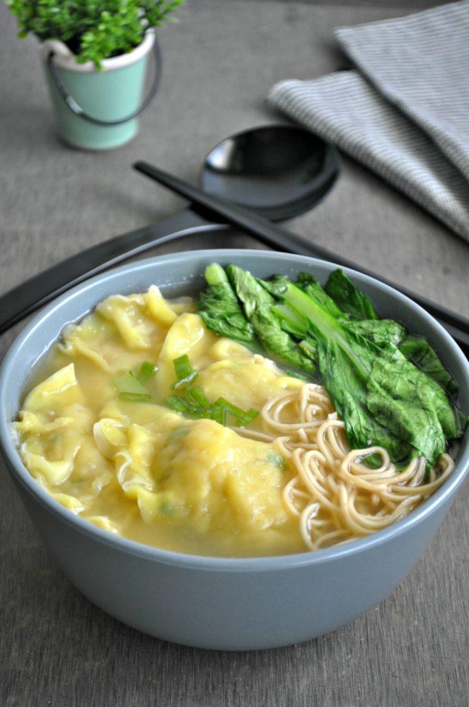 Dumpling Soup3