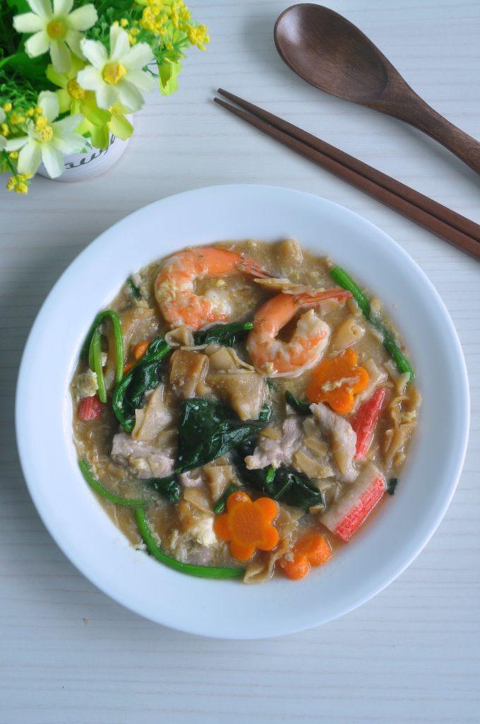 Seafood Hor Fun2