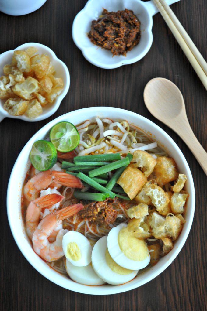Seafood Mee Siam_1