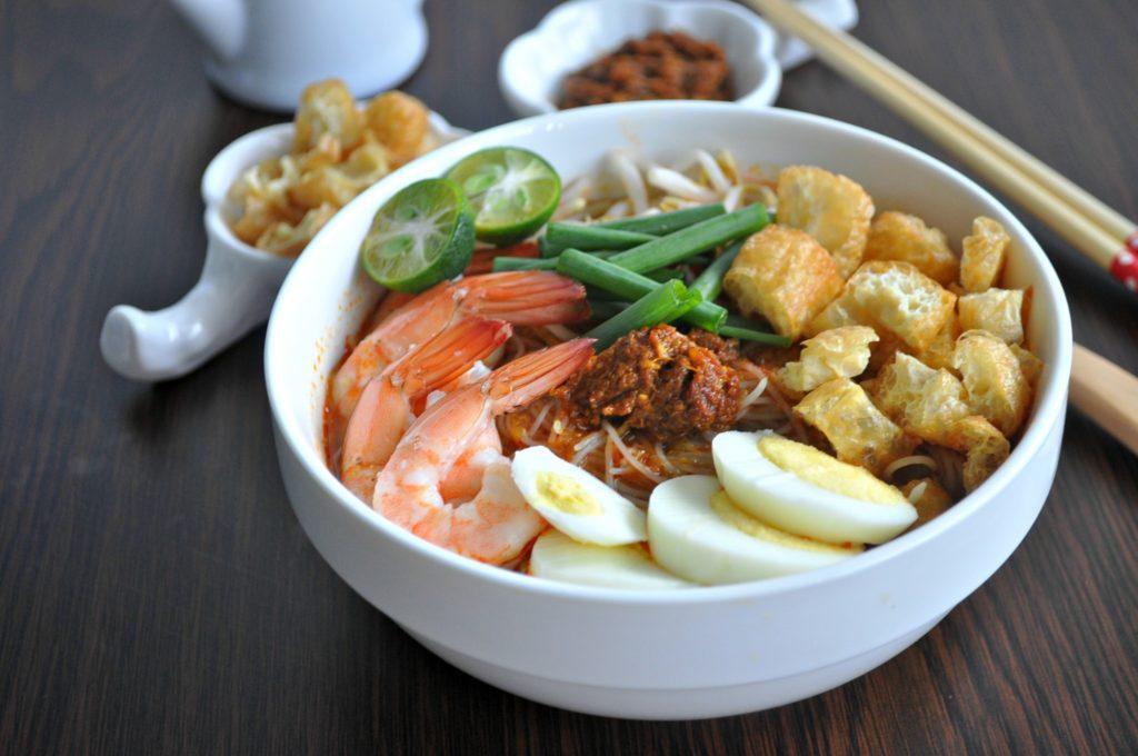 Seafood Mee Siam_3