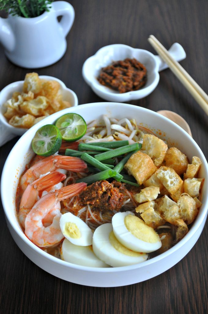 Seafood Mee Siam_4