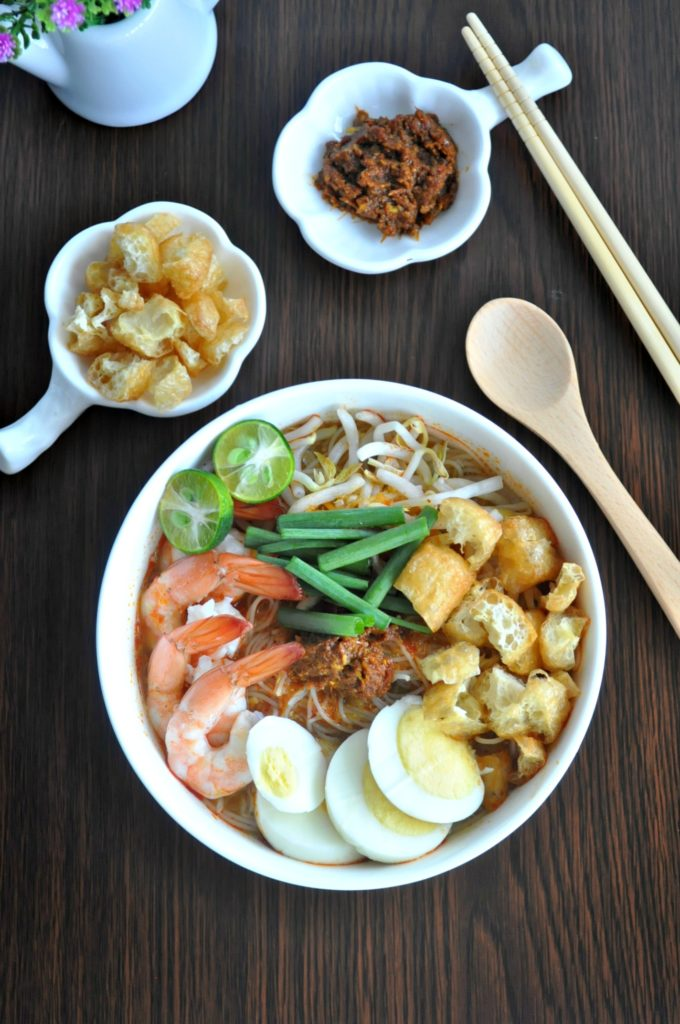 Seafood Mee Siam_5