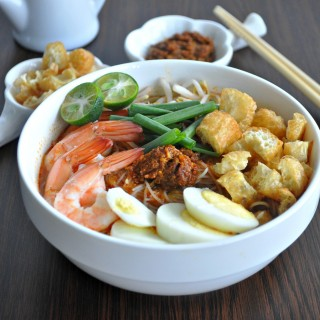 Seafood Mee Siam_6