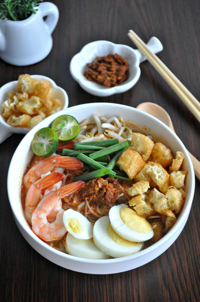 Seafood Mee Siam_7