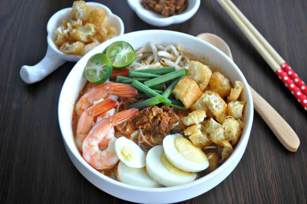 Seafood Mee Siam_8