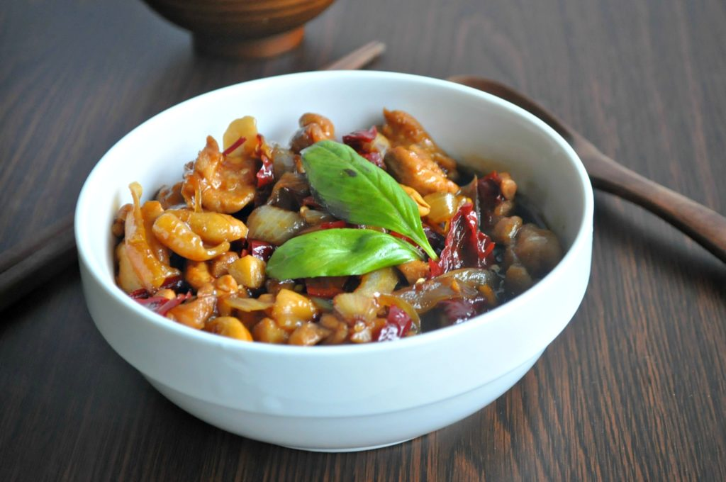 Stewed Chili Chicken_5