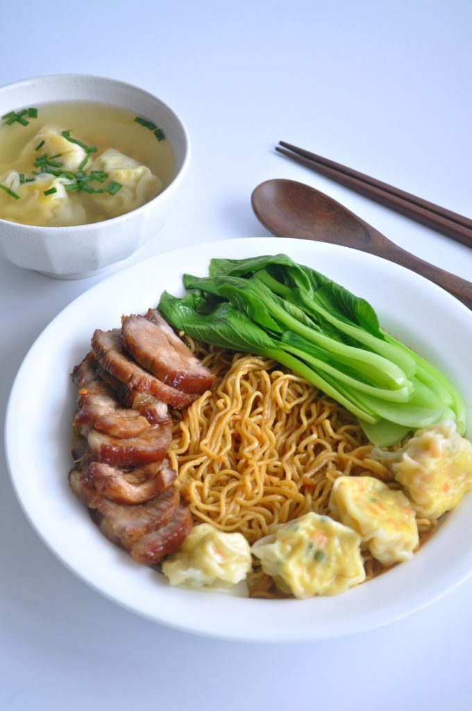 Wanton Noodles2