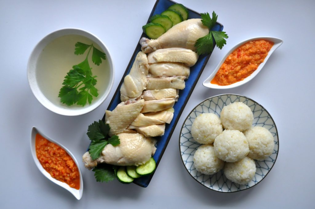 Chicken RIce_2