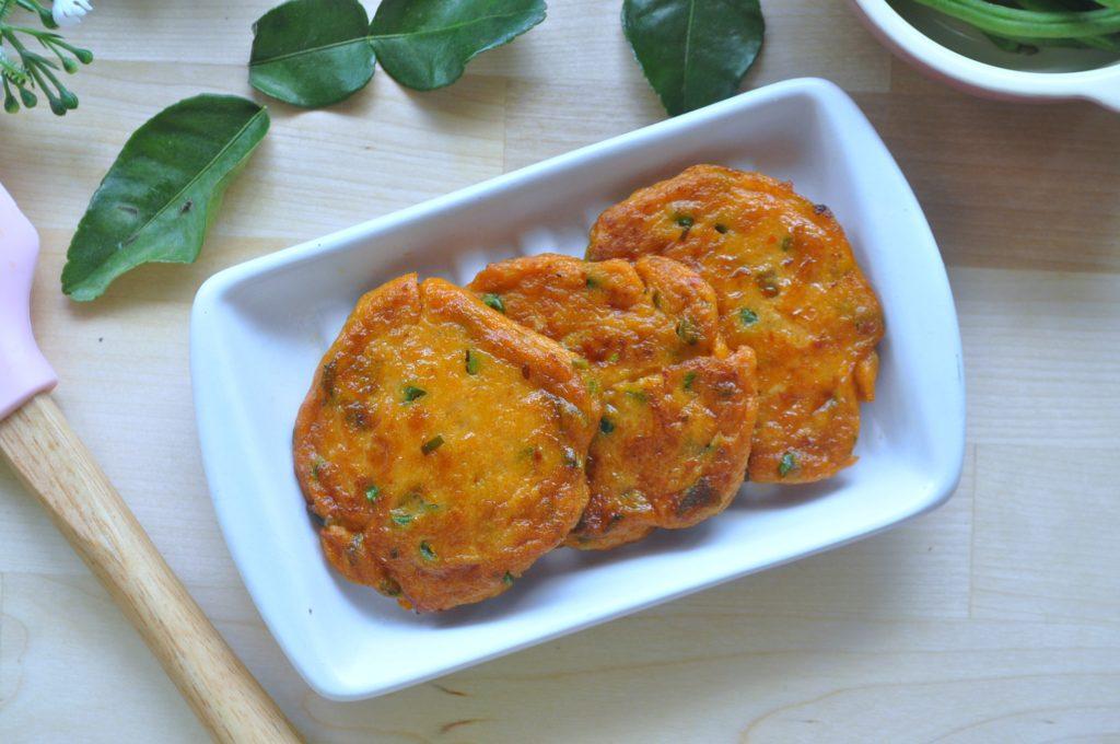 Thai Fish Cakes_1