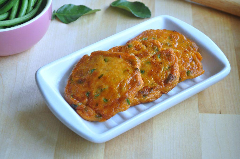Thai Fish Cakes_4