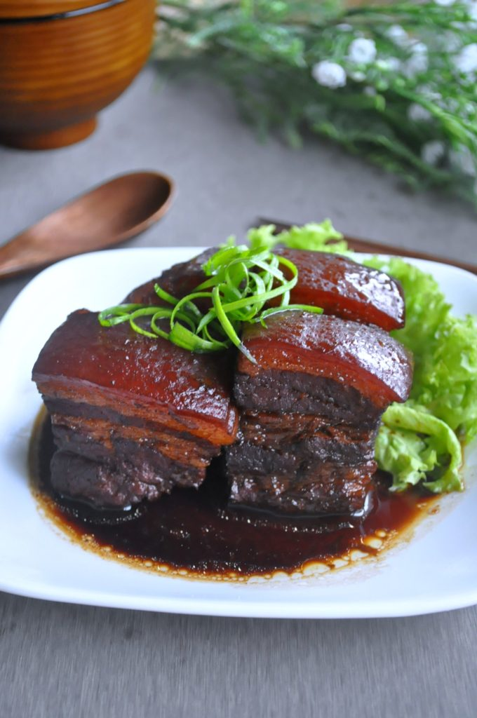 Braised Pork Belly_3
