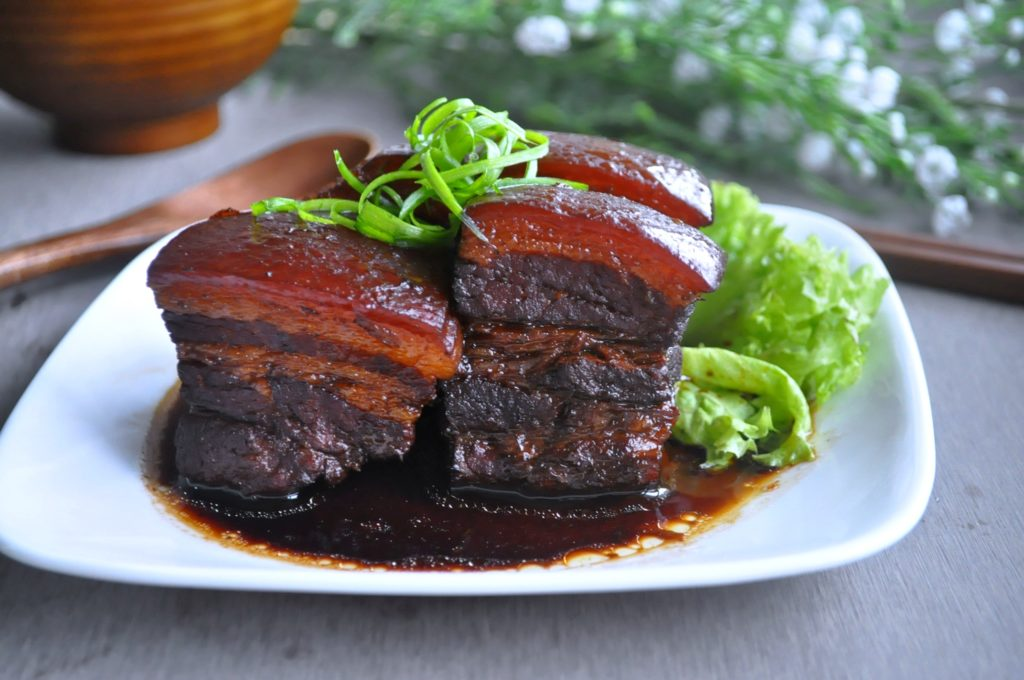 Braised Pork Belly_4