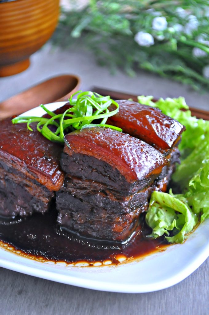 Braised Pork Belly_5