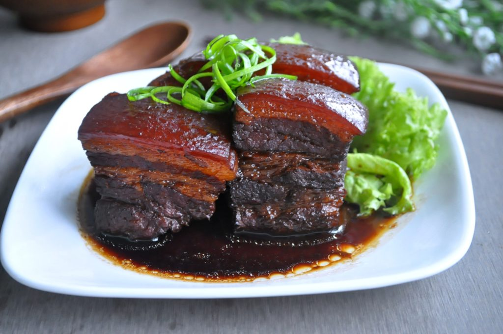 Braised Pork Belly_6