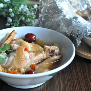 Emperor Herbal Chicken_11