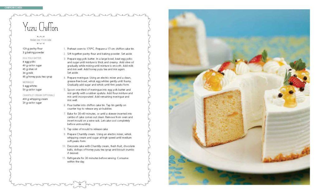 Tanoshii Ke-ki_Yuzu Chiffon Recipe (2)