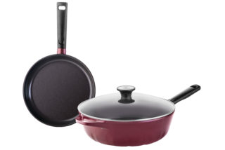 组合图-RF Red Frypan and Wokpan