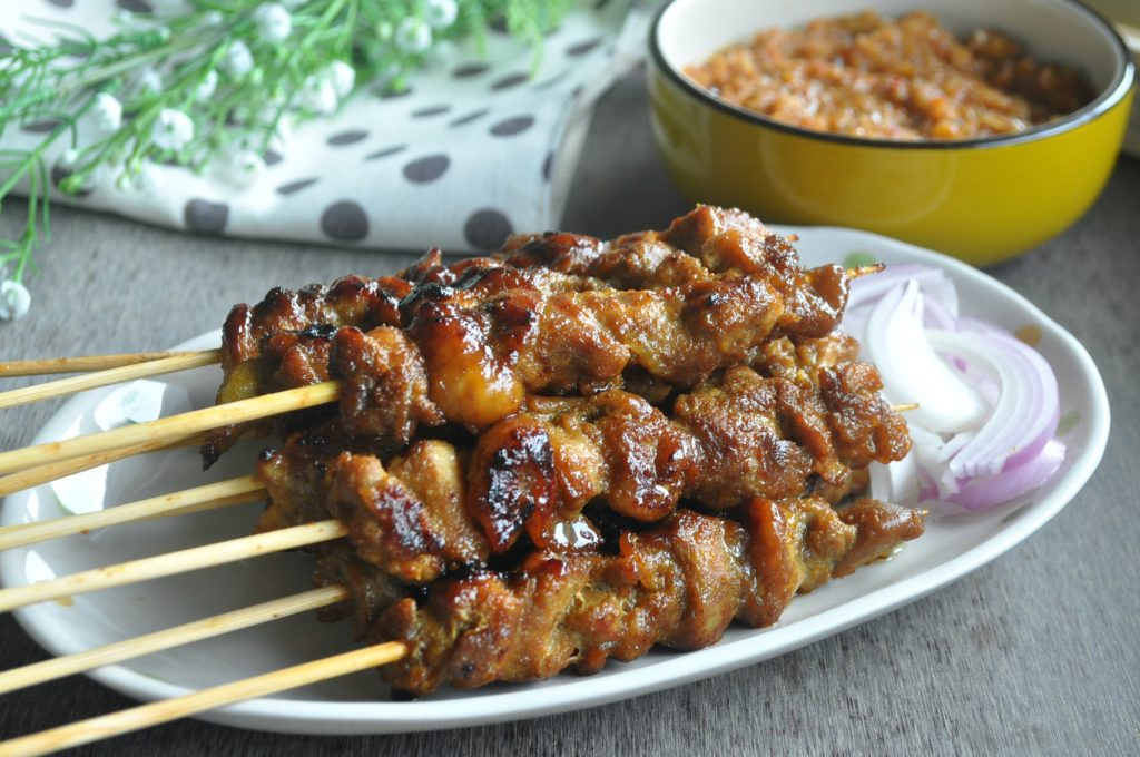 Chicken Satay_3