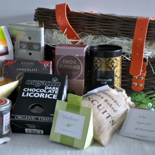 EXQUISITE HAMPERS IN STYLE FROM GIFTS HAMPERS SINGAPORE