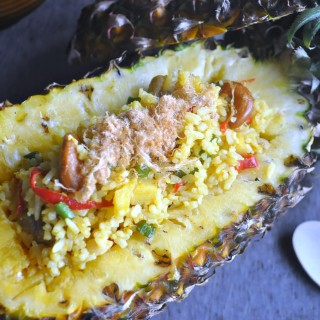 Pineapple Fried Rice_6