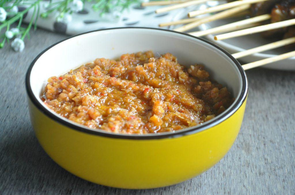 Satay Sauce_1
