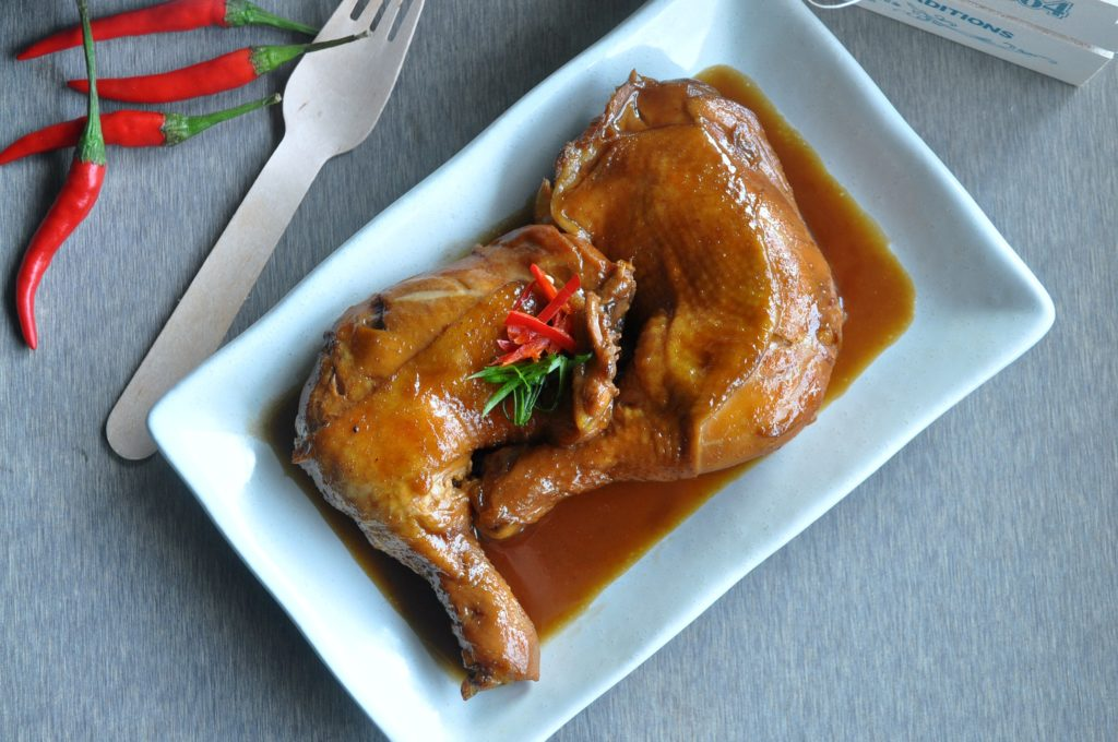 Stewed 5 Spice Chicken_1