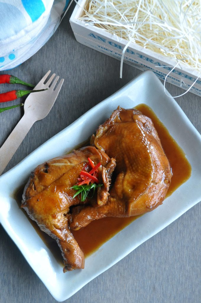 Stewed 5 Spice Chicken_2