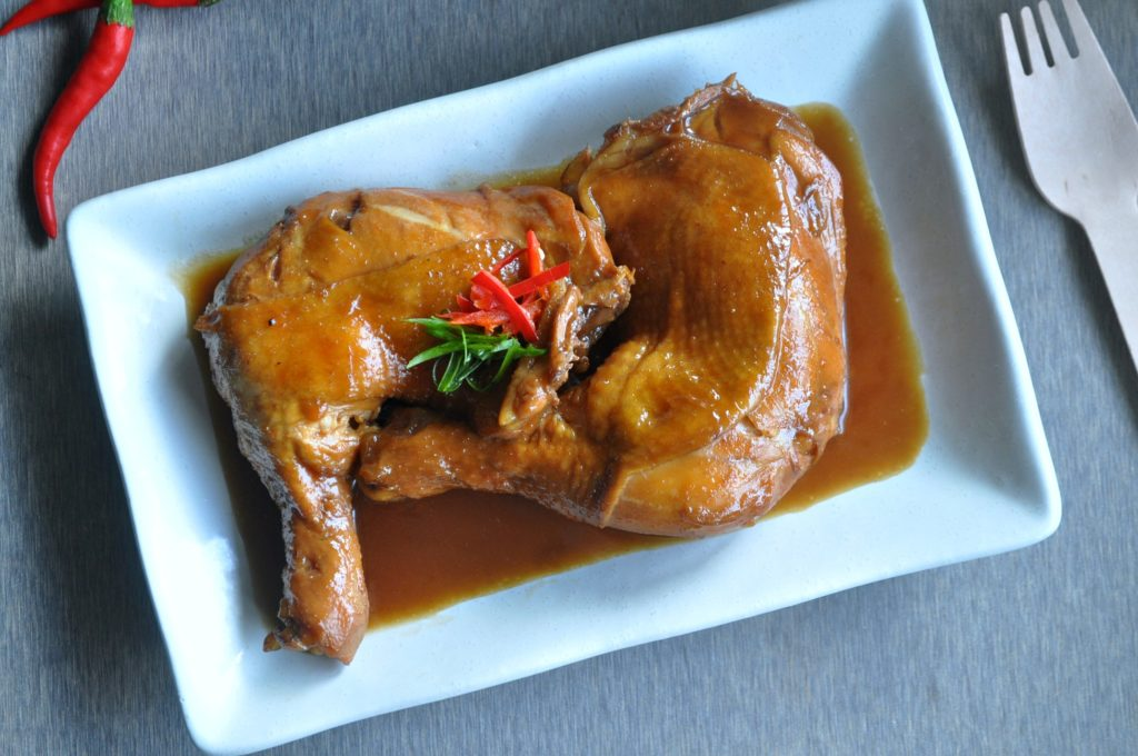 Stewed 5 Spice Chicken_4